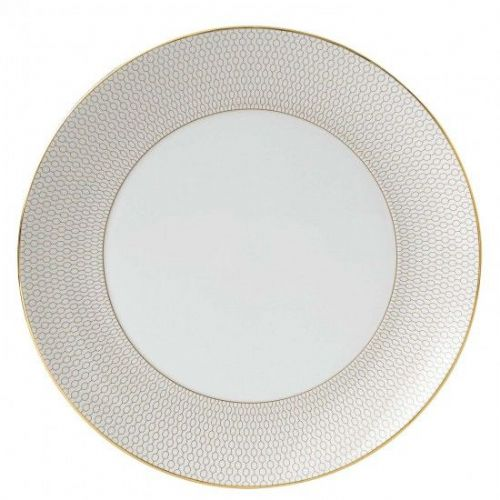 Arris Bone China Dinner Plate - 28cm